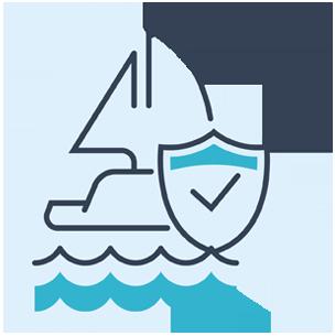 Watercraft Icon